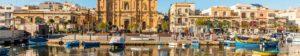Malta Residency